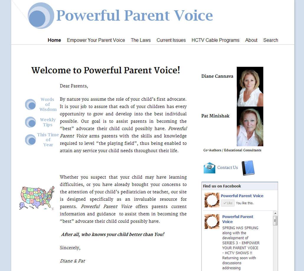 powerfulparentvoice